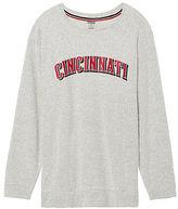 PINK Cincinnati Reds Stadium Campus Crew
