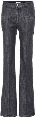 Altuzarra Serge flare jeans
