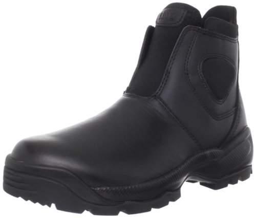 "Bates Footwear 5.11 Men's Company 2.0 6"" Slip On Boot"