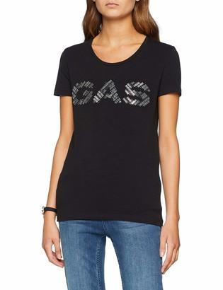 Gas Jeans Women's Doll Rock T-Shirt