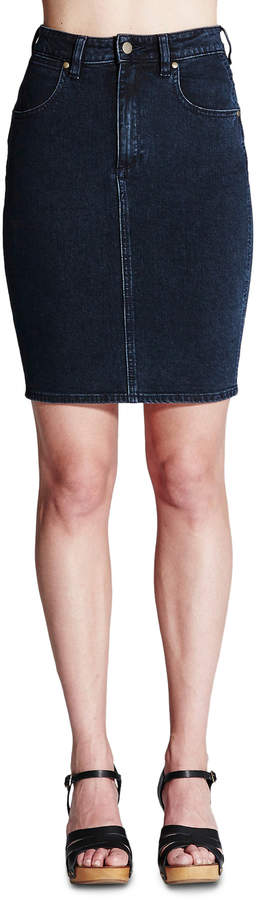 Wrangler Hi Pencil Skirt