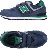 New Balance Low-tops & sneakers - Item 11279430