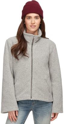 Basin and Range Cozy Fleece Full-Zip Jacket - Women's