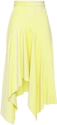 Hofmann Copenhagen Cotton-blend Corduroy Skirt