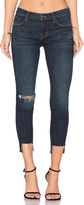 J Brand 9326 Low Rise Crop Skinny