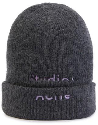 Acne Studios Kreed hat