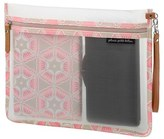 Petunia Pickle Bottom Infant 'Take Along' Diaper Changing Kit - Pink