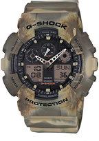 G-shock Ga100mm5aer X-large G Resin Watch
