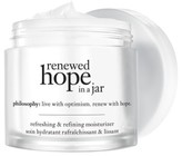 philosophy Renewed Hope In A Jar For All Skin Types