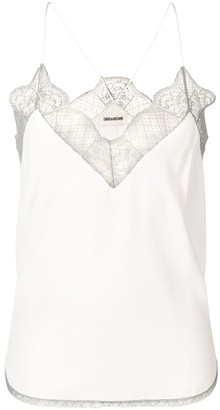 Zadig & Voltaire Christy top
