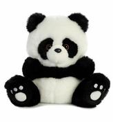 Aurora Luvi Panda Doll