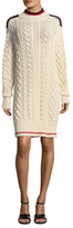Isabel Marant East Wool Sweater Dress