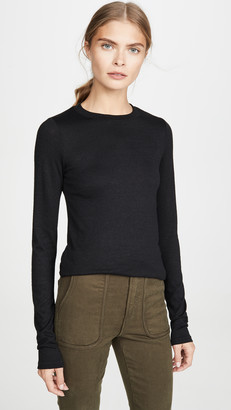 Rag & Bone Jane Slim Long Sleeve