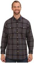 Tommy Bahama Big & Tall Calistoga Check L/S Shirt