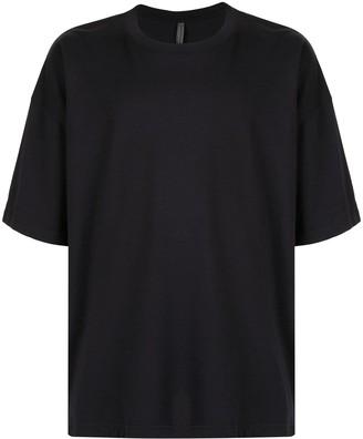 Kazuyuki Kumagai oversized fit T-shirt