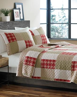 Eddie Bauer Camano Island Quilt Set