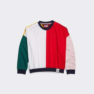 Tommy Hilfiger Colorblock Long Sleeve T-Shirt