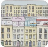 Rosa & Clara Designs London Streets Coasters Set Of Four