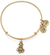 Alex and Ani Little Brown Bear Charm Bangle | Child Mind Institute