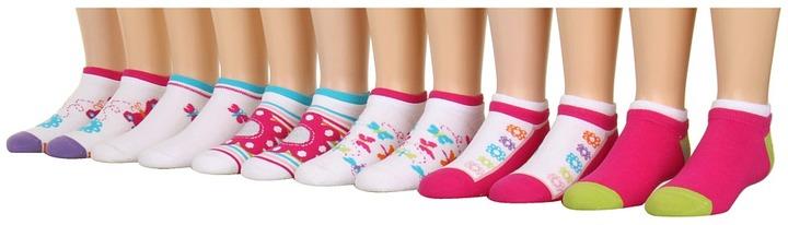 Stride Rite 12pk Flutterby (Infant/Toddler) (Asst) - Footwear