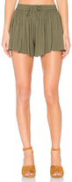 BB Dakota Jack by Calla Shorts in Army. - size XS (also in )