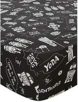Star Wars Fitted Sheet - Single