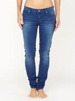 Roxy Skinny Slides Jeans