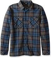 Volcom Men's Jasper Long Sleeve Shirt