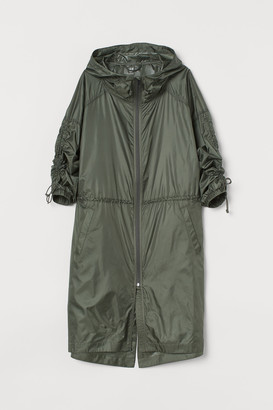 H&M Windproof lightweight parka