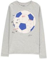 Bellerose Keno Football T-Shirt