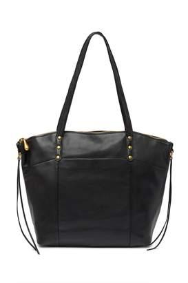 Hobo Dustin Leather Shoulder Bag