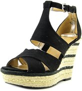 Nine West Jinio Women US 7.5 Wedge Sandal