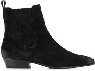 Marc Ellis chelsea ankle boots