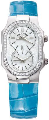 Philip Stein Teslar Women's Signature Diamond Watch