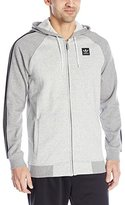 adidas Men's AS Hooded Track Jacket