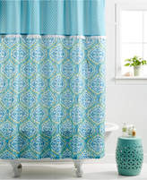 Dena Home Tangier Shower Curtain