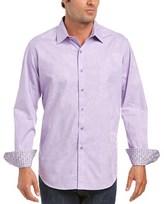 Robert Graham Starting Over Classic Fit Woven Shirt.