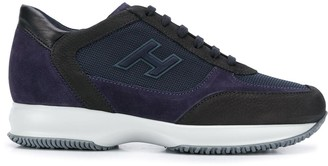 Hogan low top Interactive sneakers