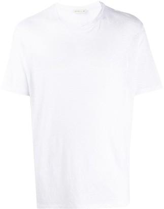 Etro chest logo T-shirt