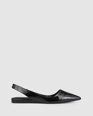 Verali - Women's Ballet Flats - Pippa - Size One Size, 39 at The Iconic