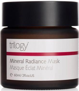 Trilogy Mineral Radiance Mask 60ml