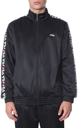 Fila Sweatshirt With Logo Band