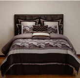 JCPenney Options:32TM Jonathan 8-pc. Reversible Comforter Set