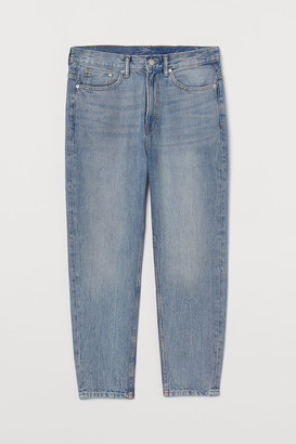 H&M Relaxed Tapered Jeans