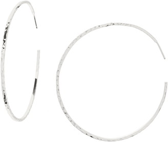 Gorjana Taner Extra Large Hoop Earrings
