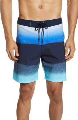 Hurley Phantom Sunset Board Shorts