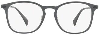 Ray-Ban RB8954 Square Frame Glasses