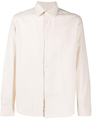 Altea Long Sleeve Buttoned Shirt