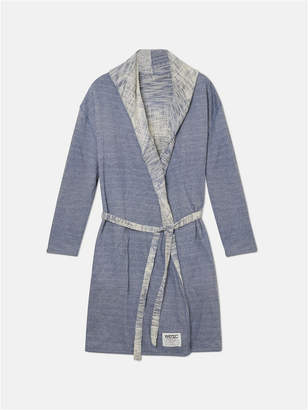 Wesc Cassidy Reversible Hooded Robe