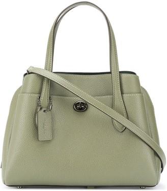 Coach Lora Carryall 30 tote bag
